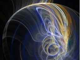 Дьюи Б. Ларсон Cтруктура физической вселенной