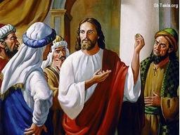 КТО ТАКИЕ ФАРИСЕИ И САДДУКЕИ? И ПОЧЕМУ ИИСУС ХРИСТОС  ПРЕДУПРЕЖДАЛ СВОИХ УЧЕНИКОВ БЕРЕЧЬСЯ ИХ УЧЕНИЯ